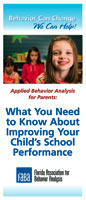What You Need to Know About Improving Your Child's School Performance